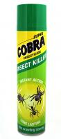 Супер кобра от ползающих